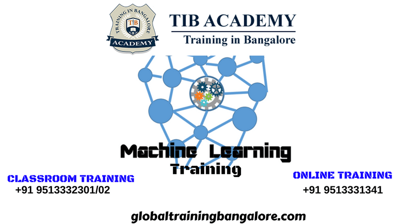Career Opportunity in Machine Learning at 2021